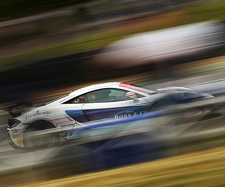 HHC European GT4